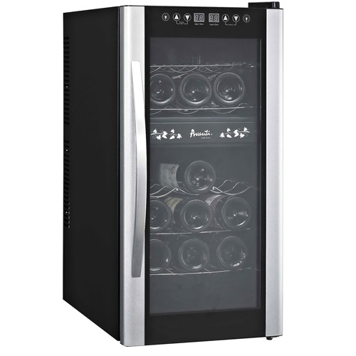 Avanti 18-bottle Thermoelectric Wine Coo