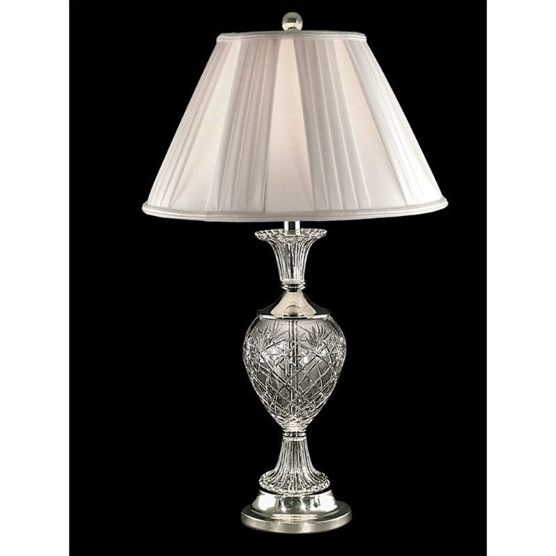 Dale Tiffany Yorktown Table Lamp