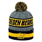 Cal Bears Official NCAA Cumulus Cuffed Knit Beanie Stocking Hat Cap 239396