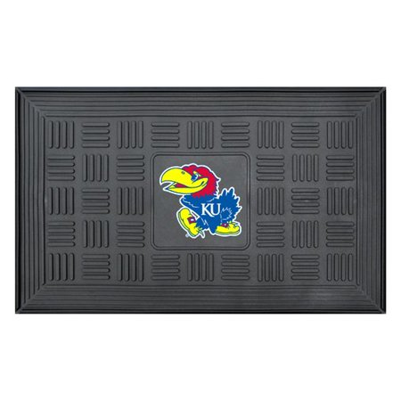Fanmats Butler University (FanMats University of Kansas Medallion Door Mat)