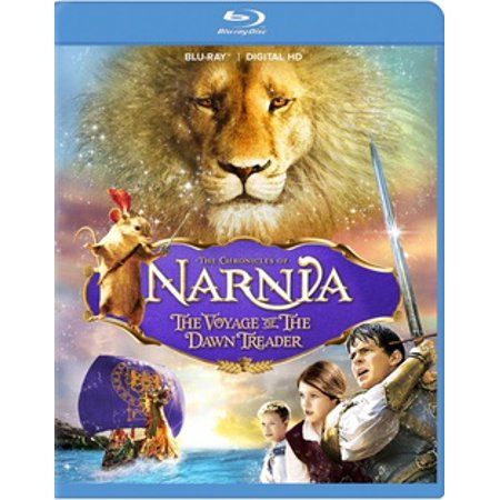 The Chronicles of Narnia: The Voyage of the Dawn Treader (Narnia Peter's Sword)