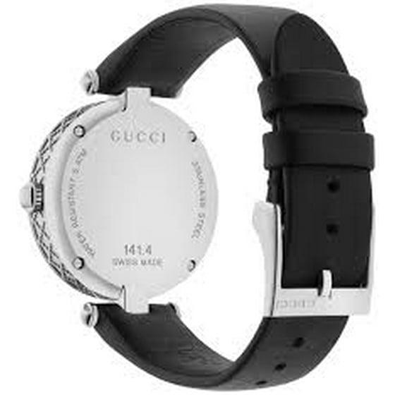 3186e15d Diamantissima Black Dial Watch