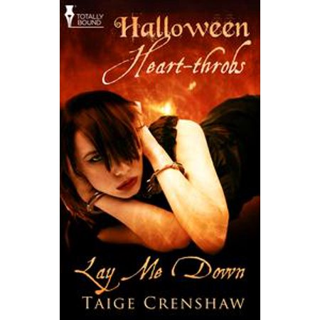 Lay Me Down - eBook - Lay Down On The Table