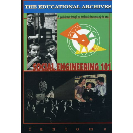 Image of The Educational Archives: Social Engineering 101