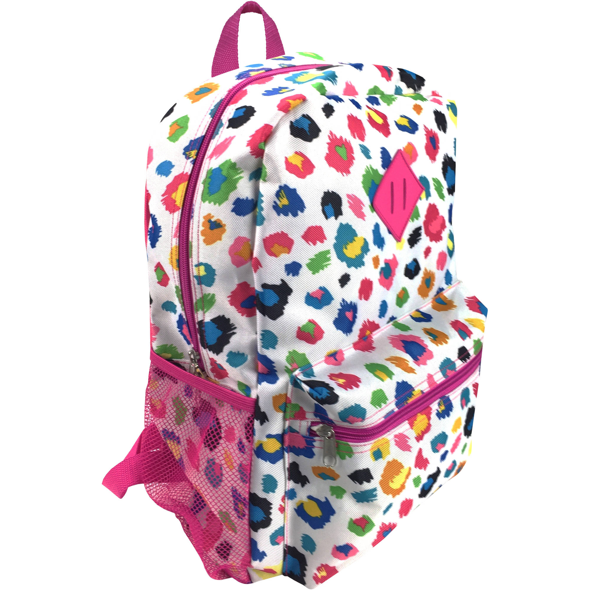 kids 5 piece backpack wth lunch bag waterbottle cinch bag and
