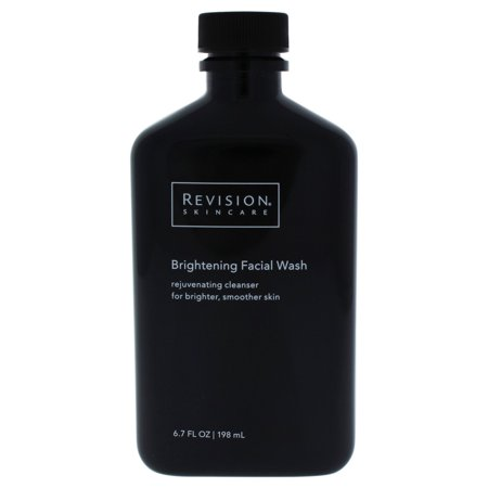 Revision Brightening Facial Cleanser, 6.7Oz (Protective Brightening)