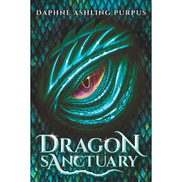 Dragon Sanctuary (Paperback)