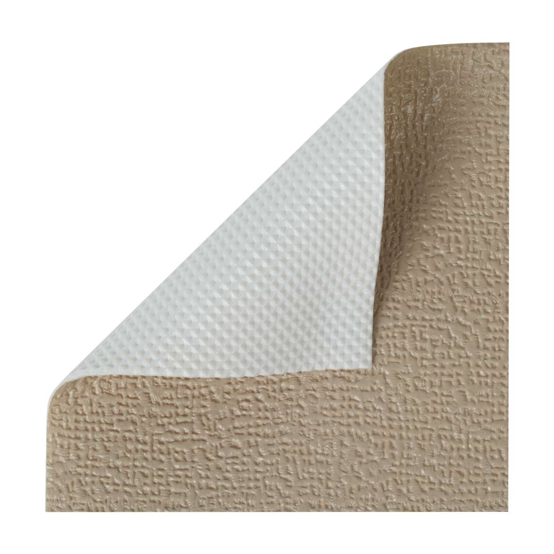 Duck Diamond Grip 20 In. x 5 Ft. Shelf Liner, Taupe