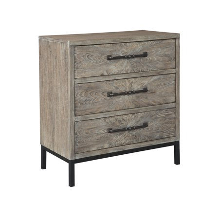 Midnight Accent Chest - Cartersboro Accent Chest
