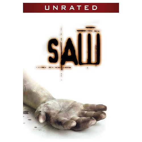 Saw (Unrated Version) (2004)