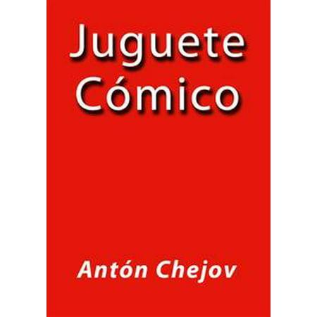 Juguete Comico - eBook