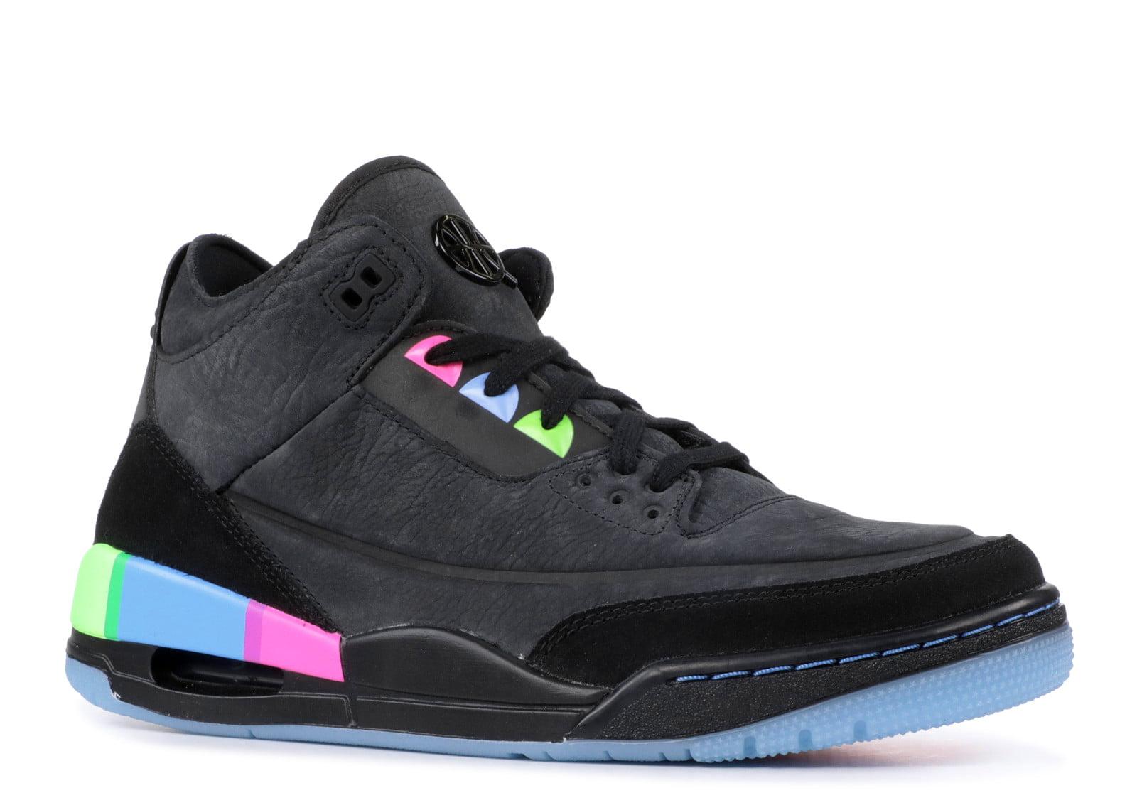 Air Jordan 3 Retro Se Q54 'Quai 54