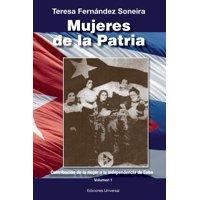 Mujeres de La Patria