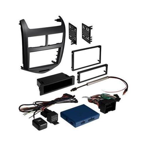 Saitek AI GMK315BX American International 2012-13 Chevy Sonic Install Kit by Saitek