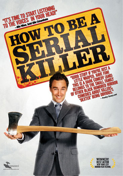How to Be a Serial Killer (DVD) by MONTEREY HOME VIDEO