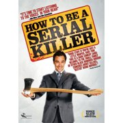 How to Be a Serial Killer (DVD)