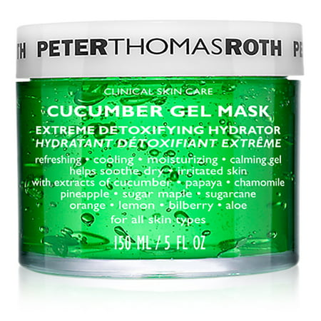 Peter Griffin Mask (Peter Thomas Roth Cucumber Gel Face Mask, 5 Fl)