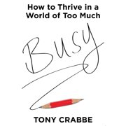 Busy - Audiobook