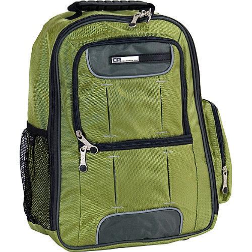 CalPak Orbit Laptop Backpack