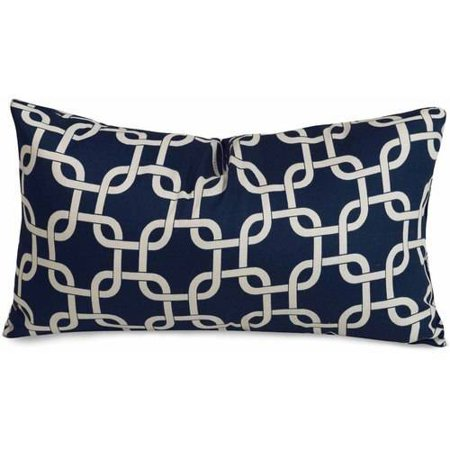 Majestic Home Goods Links Small Decorative Pillow 12 X 20