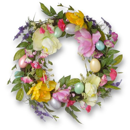 Egg Wreath (20