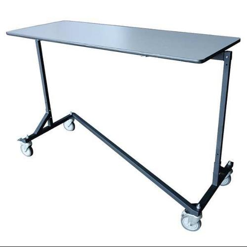 49Y119 Mobile Workbench Cabinet, 1000 lb., 63 in.