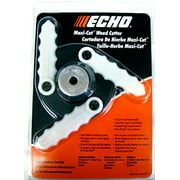 Genuine Echo #215311 Maxi-cut Trimmer Head For Gt225 Maxi Cut, ECHO Maxi-Cut Trimmer Head Part #215311 This Head Is Compatible With The.., By Unknown