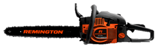 "Remington Outlaw 18"" 46cc Chainsaw"