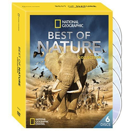 National Geographic: Best Of Nature Collection (Blu-ray) (Widescreen)