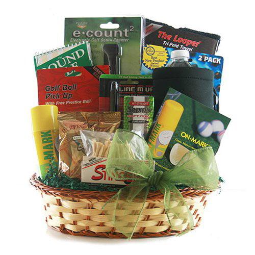 Tee-rific Gift Basket
