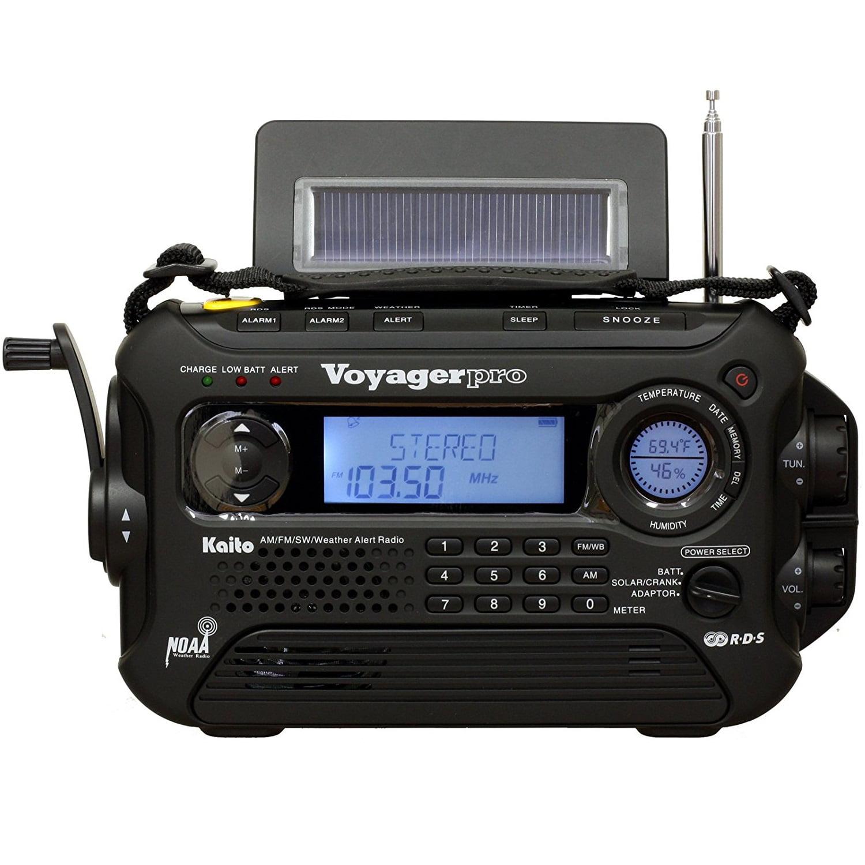 KAITO KA600 Voyager Pro Digital Radio