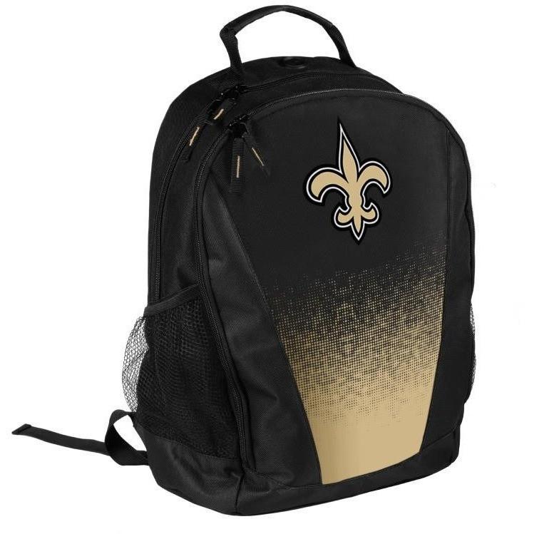 New Orleans Saints NFL Primetime Gradient Backpack