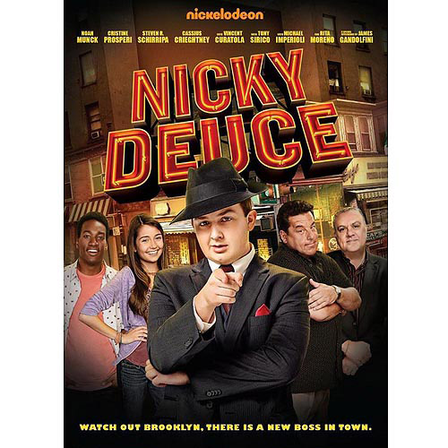 Nicky Deuce (Widescreen)