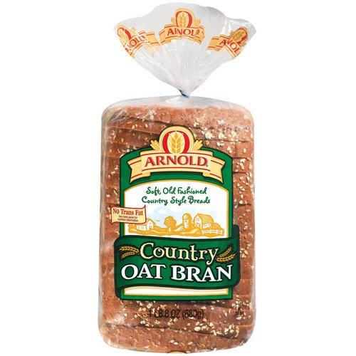 Quaker Oats Recipes Muffins Arnold Oat Bran...