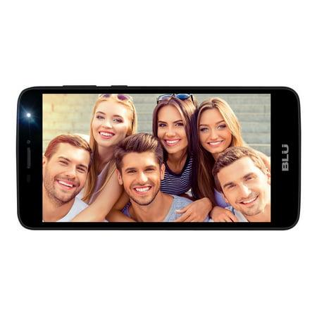 BLU Studio Mega (2018) S910Q - (16GB) 3G HSPA+ Factory GSM Unlocked - Dual SIM - (Blu Studio 5-0 Unlocked Dual Sim Phone Review)