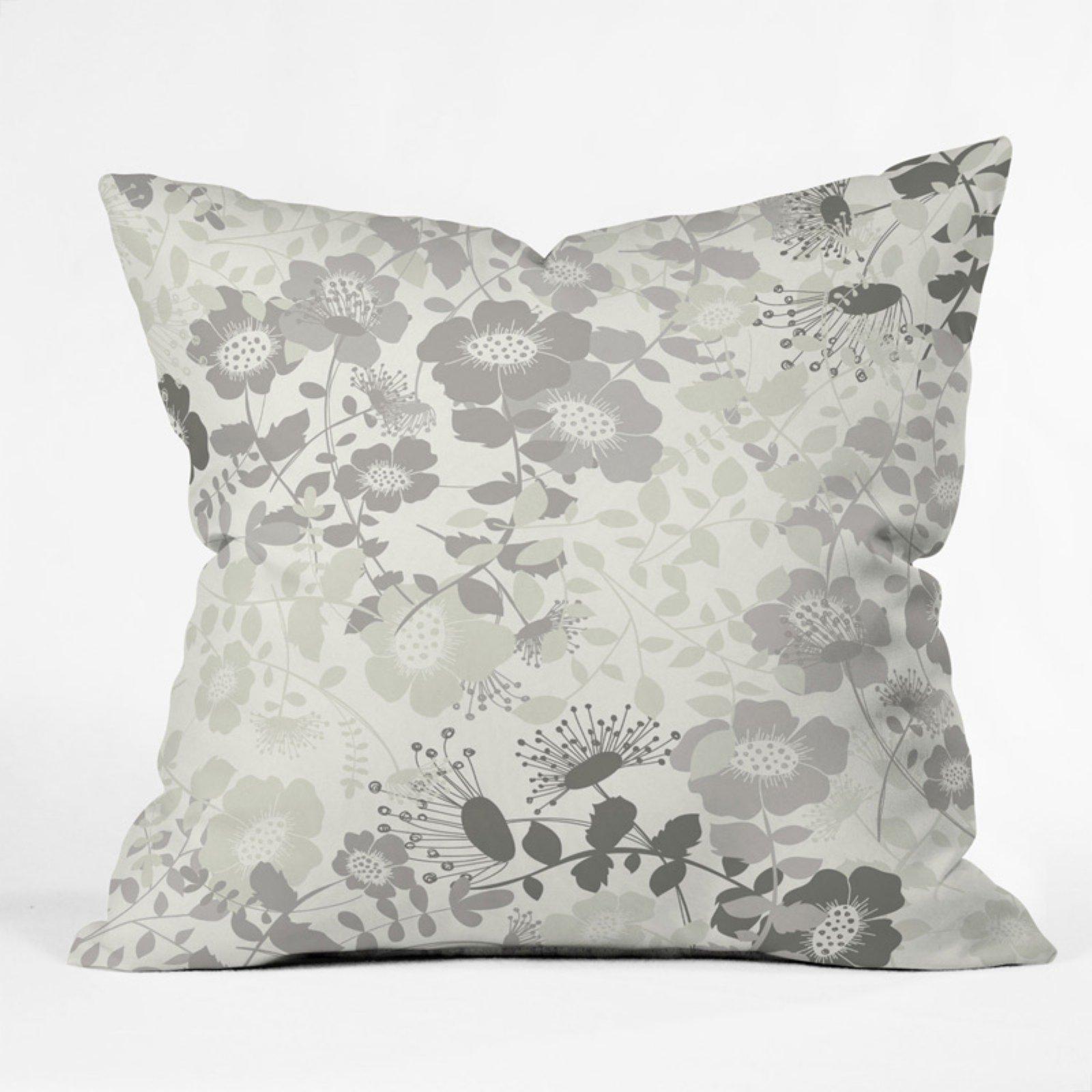 Khristian A Howell Provencal Throw Pillow