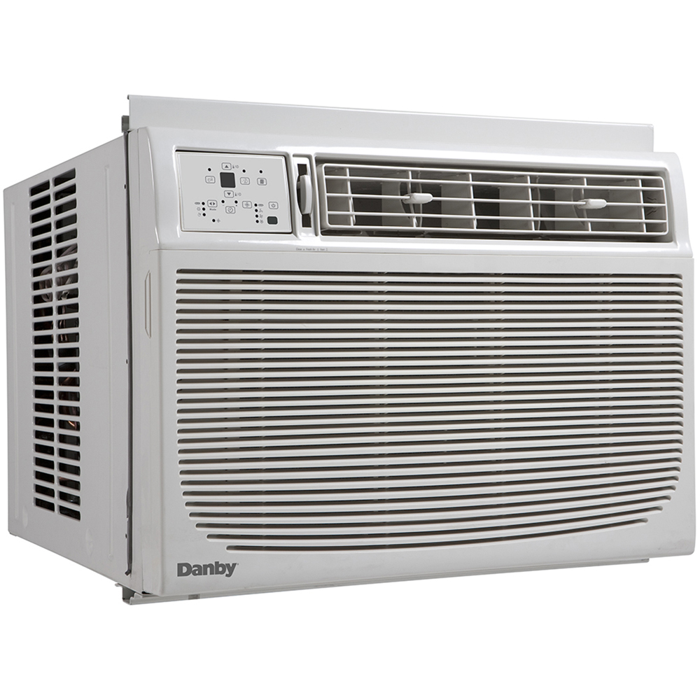 Danby DAC250BBUWDB DAC250BBUWDB 25,000 BTU Window Air Conditioner