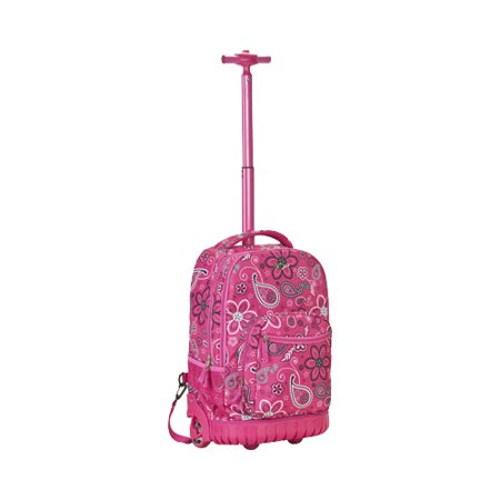 Access Rolling Backpack - Rockland 19