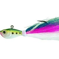 SPRO Fishing Bucktail Jig