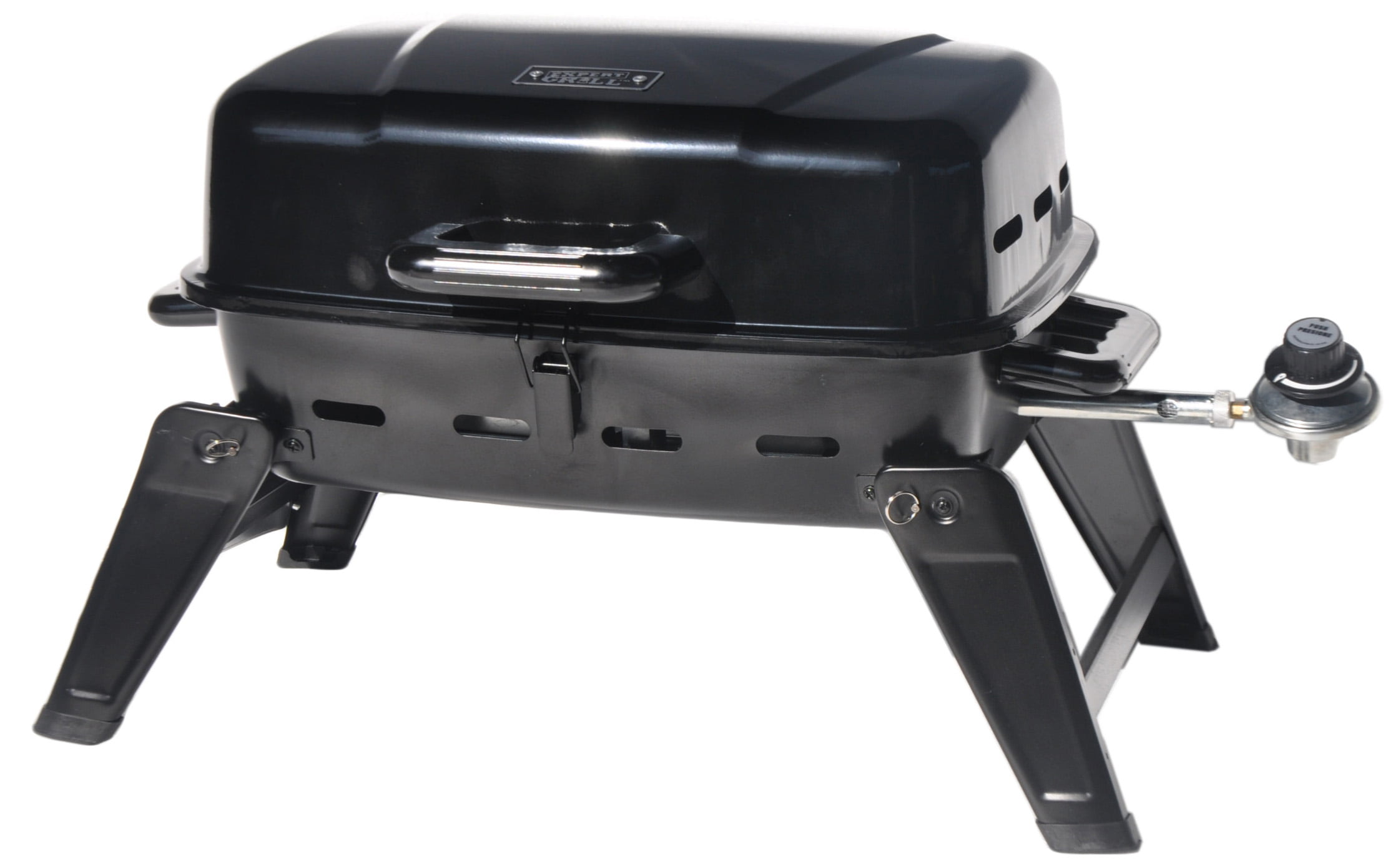 """Expert Grill 17.5"""" Portable Gas Grill by REVOACE INC LIMITED"""
