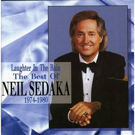 Laughter in the Rain: Best of (The Best Of Neil Sedaka)
