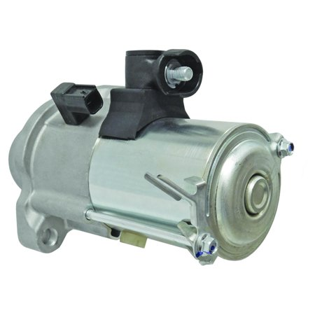 New Starter For NEW STARTER MOTOR FOR HONDA ACCORD EX LX 2.4L AT AUTOMATIC CVT 2013 2014 2015, CRV CR-V (Difference Between 2013 And 2014 Honda Accord Coupe)