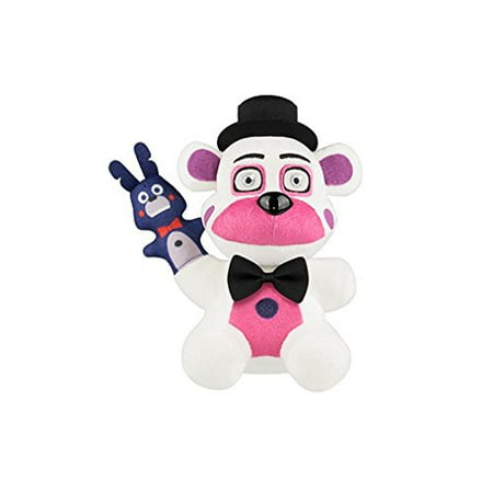Funko Five Nights Sister Location-Funtime Freddy Collectible (5 Night At Freddy's 4 Halloween)