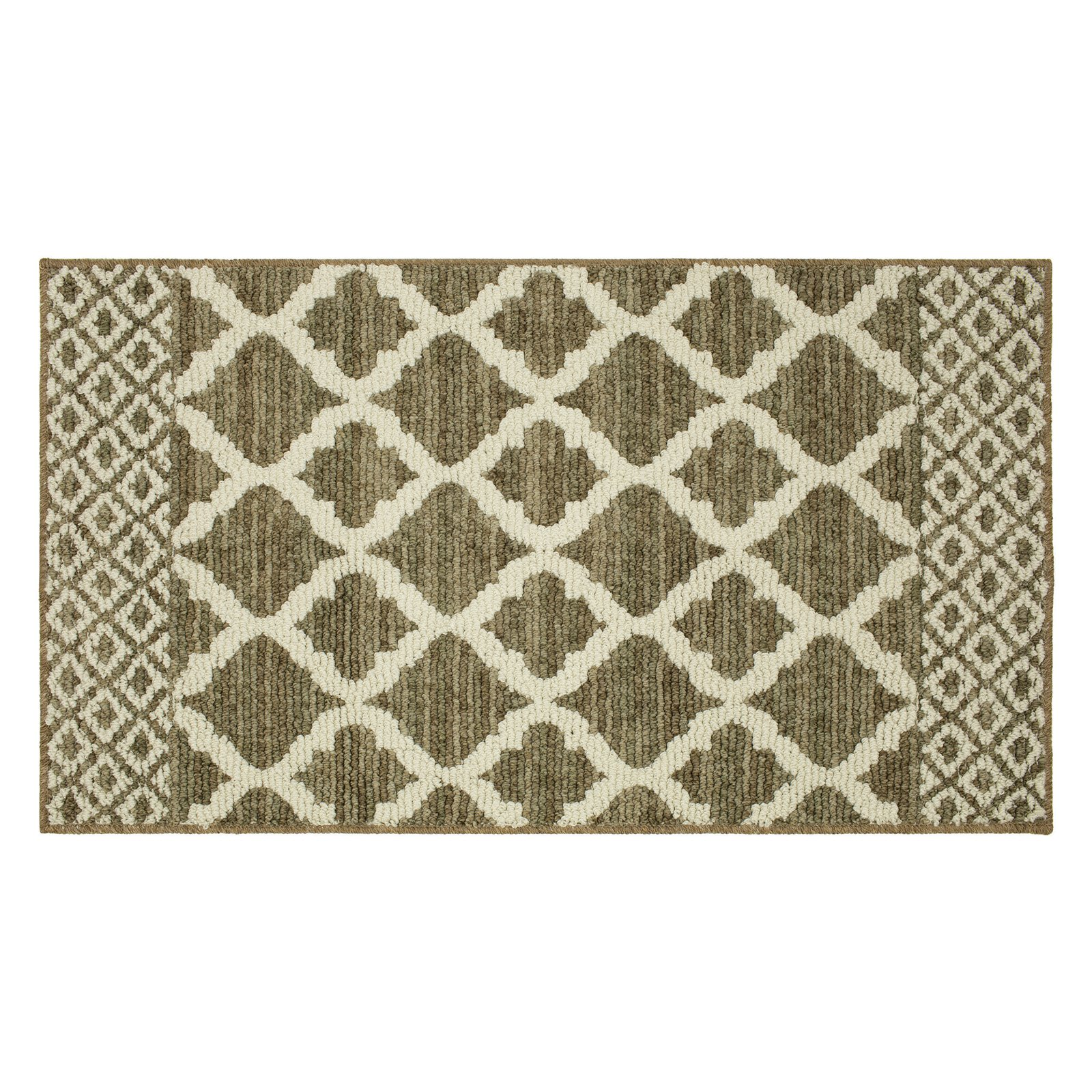 Mohawk Modern Basics Moroccan Lattice Indoor Area Rug