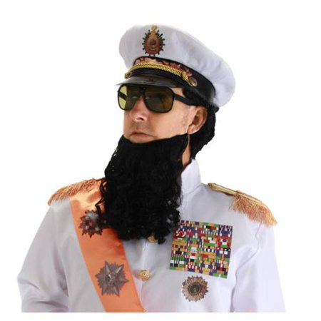 The Dictator Accessory Kit Costume Se