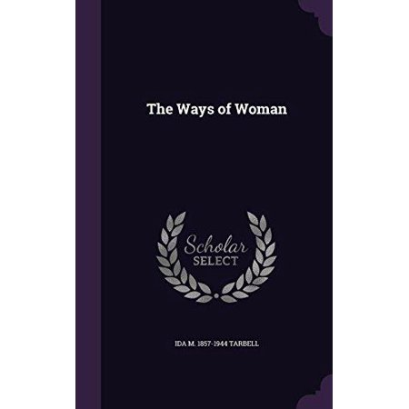 The Ways of Woman - image 1 of 1
