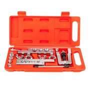 Flaring and Swaging Tool Kit Flares OD Soft Refrigeration Copper Tubing