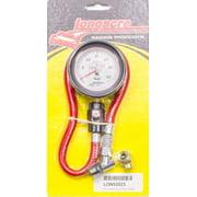 "Longacre 2-1/2"" Analog 0-30 psi Standard Tire Pressure Gauge P/N 52023"