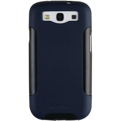 DBA CASES 639713195347 Samsung(R) Galaxy S(R)��III Complete Ultra Package Case (Blue Slate/Black)