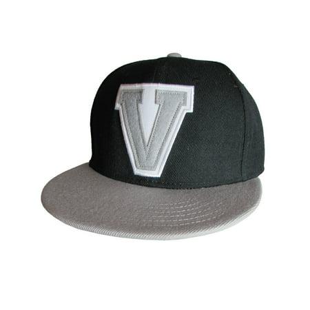 7e509e6d467 Vision Street Wear - Vision Street Wear Various Styles Adjustable Logo  Skateboard Hats - Walmart.com